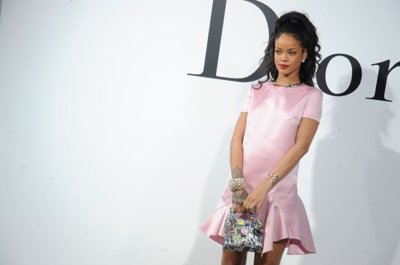 Rihanna-new-face-of-Dior-Rihanna-Christian-Dior